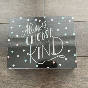 HAPPY PLANNER Quote Block - Kindness